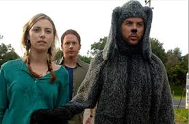 Wilfred Costume Wilfred Funny Web Series For Stoners Ifc U0027s Online Show Stars A