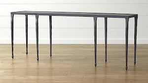 Narrow Entry Table Console Table Is Cool Narrow Entry Console Is Cool Console