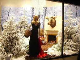 Christmas Decorations For A Shop by 44 Best Window Display Inspiration Images On Pinterest Windows