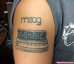 music piano tattoo on bicep tattoo viewer com