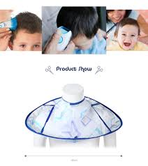 infant hair infant hair cutting cloak 2 19 online shopping gearbest