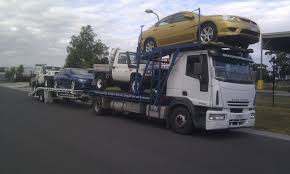 car carrier truck derek u0027s car carrying pty ltd transport and delivery of cars