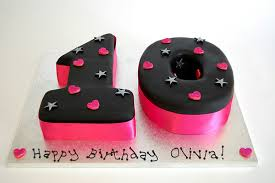 number 10 birthday cake ideas best 25 10th birthday cakes ideas on