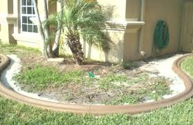 curb appeal concrete landscaping borders llc 6781 bass hwy saint
