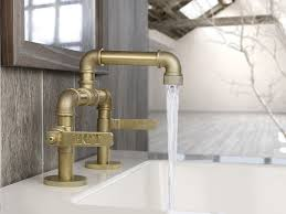 bathroom faucets amazing bathroom faucets industrial style