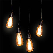 vintage edison lights s