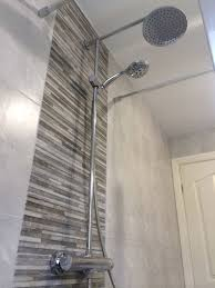 feature tiles bathroom ideas feature tile ideas tiles bathroom classic home tips model shower