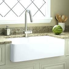 kitchen sink with backsplash bowl farm sink farmhouse kitchen sinks 33 farmhouse