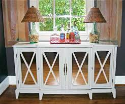 Diy Bar Cabinet Furniture Appealing Refurbished Stereo Cabinet Bar Don U0027t Buy