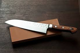 how to sharpen kitchen knives how to sharpen a knife