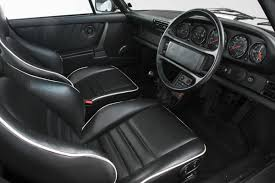 1986 porsche targa interior 1986 porsche 911 for sale 2034063 hemmings motor news