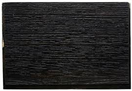 formglas sles category faux wood black wood stain finish