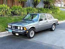 Bmw 318i 1985 1982 E21 320i For Sale Original Blue Plate Ca Car