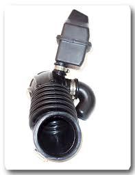nissan sentra air intake hose amazon com engine air cleaner intake hose fits nissan sentra