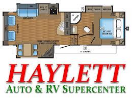 Jayco Eagle Floor Plans by 2017 Jayco Eagle Ht 27 5rlts Fifth Wheel Coldwater Mi Haylett