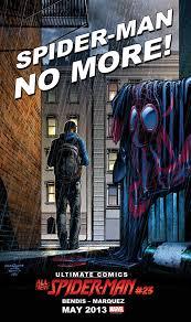 no more ultimate spider man enr news desk