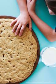 best 25 giant cookies ideas on pinterest giant chocolate chip
