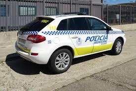 renault koleos 2016 file renault koleos policía municipal de madrid nueva imagen