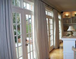 window treatments for french doors roller shades window garage