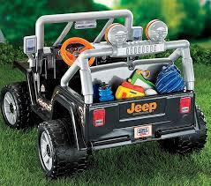 power wheels jeep frozen power wheels tough talking jeep wrangler amazon ca toys u0026 games