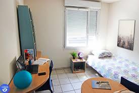 chambre universitaire lyon résidence étudiante lyon 9 studio étudiant lyon vaise