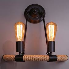 Wall Sconce Lighting Online Get Cheap Corded Wall Sconce Aliexpress Com Alibaba Group