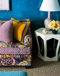 Colorful Interior 268 Best Brightly Colored Rooms Images On Pinterest