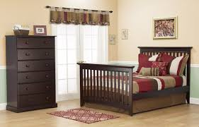 Crib Converts To Bed by Sorelle Shaker 2 In 1 Convertible Crib U0026 Reviews Wayfair