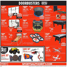 black friday trampoline black friday 2015 sports authority ad scan buyvia
