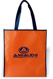 sac en toile personnalisable sacs pp non tisse personnalises sacs publicitaire