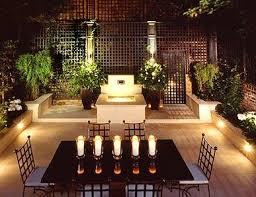 garden design patio garden design