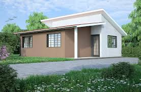 one storey house plans in kenya modern hd