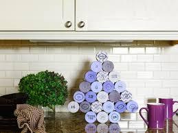 16 christmas countdown and advent calendar ideas hgtv