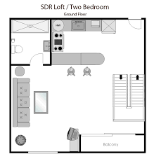 How To Draw A House Floor Plan Amazing Of Draw Floor Plans Easy Floor Plan Drawing Online