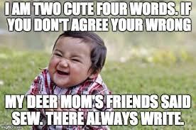 Grammar Meme - grammar nazi s heads explode every where you re welcome imgflip