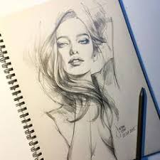 realistic sketch from roza realism realistic sketch drawing