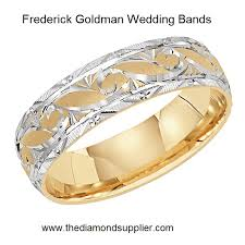 frederick goldman wedding bands new frederick goldman wedding bands introduced for 2014 weddings