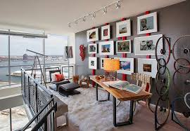 home office interior design 20 home offices that turn to for energy and excitement