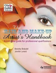 the makeup artist handbook the hair and make up artist s handbook a complete guide for