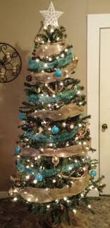 buy brown christmas tree chocolate brown and turquoise christmas tree works in this