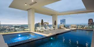 Most Expensive 1 Bedroom Apartment Inside A Los Angeles Apartment That Rents For 100 000 A Month