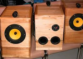 Bookshelf Audio Speakers Diy Audio Projects Hi Fi Blog For Diy Audiophiles Swans Tempus