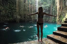 ik ik kil cenote tuula bloglovin u0027