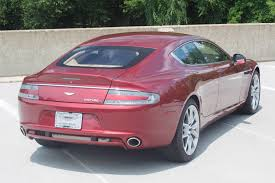 2014 Aston Martin Rapide S Stock 4nf03631 For Sale Near Vienna