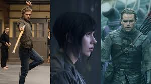 is ghost in the shell the nail in the coffin of hollywood