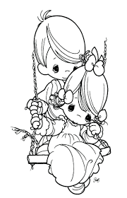 free printable coloring pages kids red riding hood cape