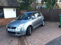 2005 suzuki swift ddis 1 2 diesel in watford hertfordshire