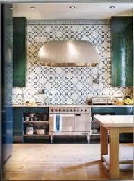 Modern Kitchen Tile Backsplash by Green Subway Tile Backsplash In White Kitchen Eco Friendly 62