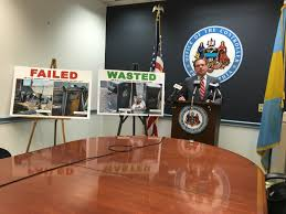 Trash Compactors by City Controller Trashes Philadelphia Bigbelly Compactors Cbs Philly