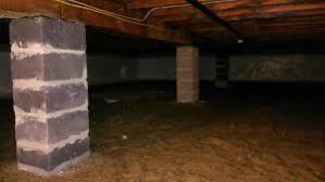 crawl space mold remediation and encapsulation alpine environmental